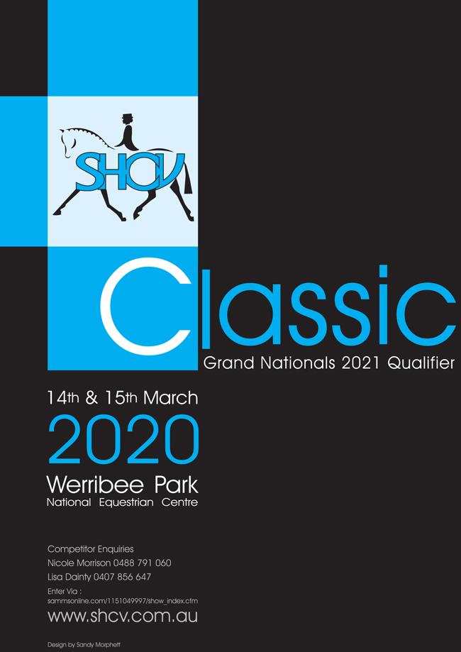 SHCV-CLASSIC20